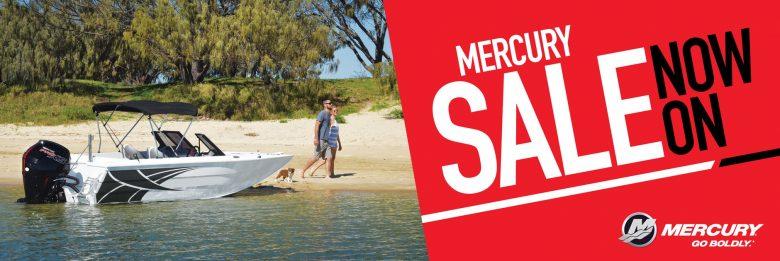 Mercury Sale