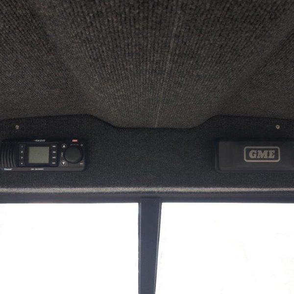 McLay 651 CrossXover HT599