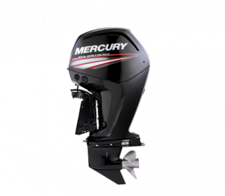 Mercury 90 HP CT