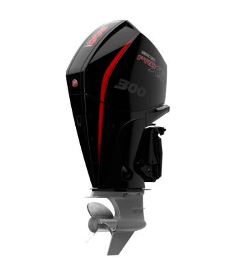 Mercury 300 HP V8 PRO XS