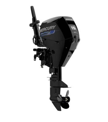 Mercury 15 HP EFI SeaPro