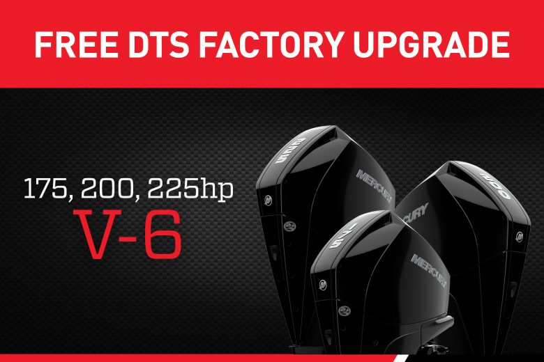 V-6 Free Factory DTS Upgrade Campaign – NZ