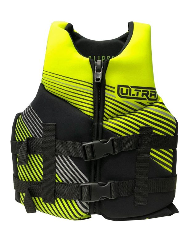 Eclipse Ultimate Vest