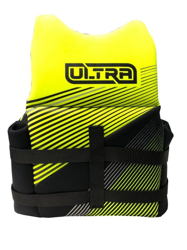 Eclipse Ultimate Vest - Back