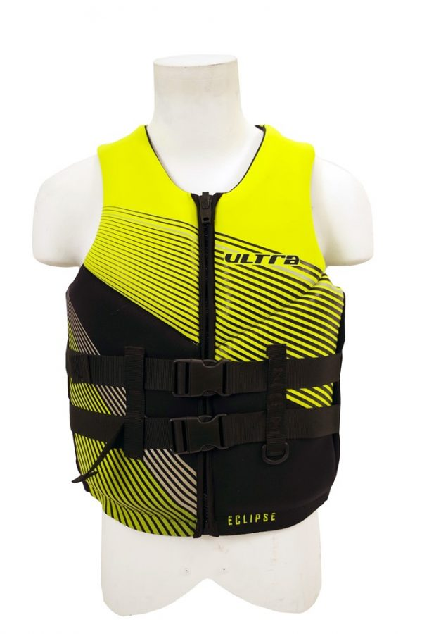 Eclipse Ultimate Vest - Mannequin Front