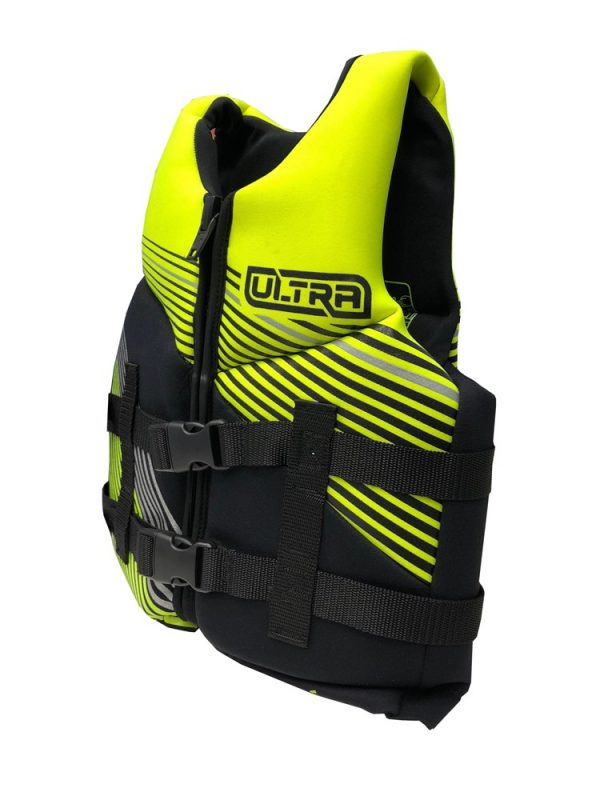 Eclipse Ultimate Vest - Side