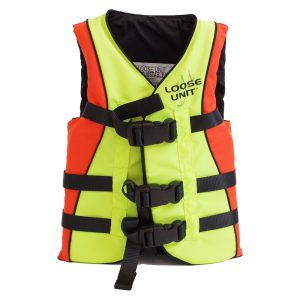 Loose Unit Hi-Viz - Child