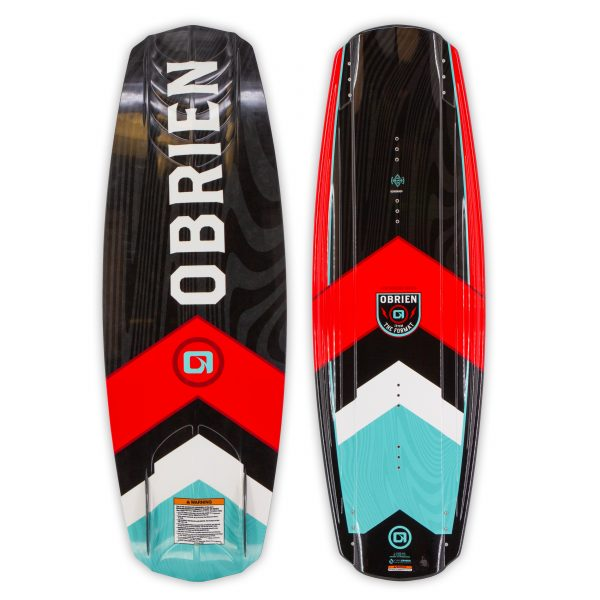 O'Brien Format Wakeboard 137