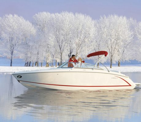 Winterization of your Boat