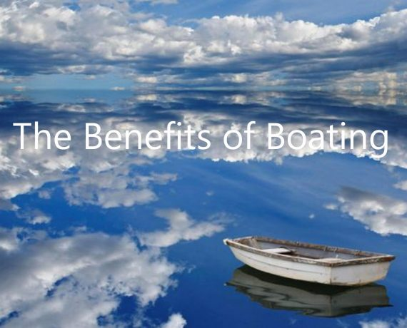 The benefits of BOATING