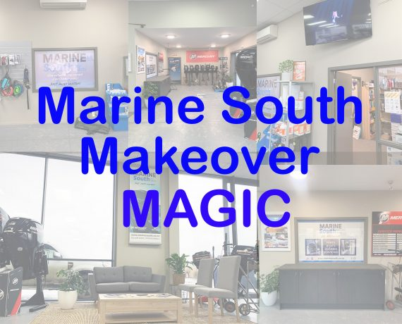 Our Showroom has had a makeover!